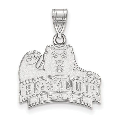 10kw LogoArt Baylor University Medium Pendant