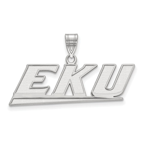 14kw LogoArt Eastern Kentucky University Medium Pendant