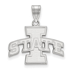 10kw LogoArt Iowa State University Medium Pendant