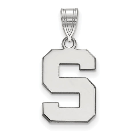 14kw LogoArt Michigan State University Medium Pendant