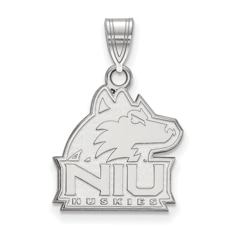 14kw LogoArt Northern Illinois University Medium Pendant