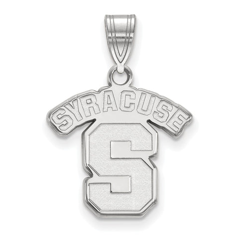 10kw LogoArt Syracuse University Medium Pendant