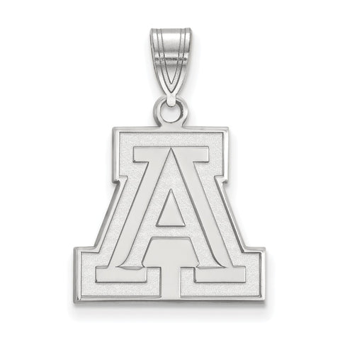 14kw LogoArt University of Arizona Medium Pendant