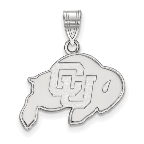 10kw LogoArt University of Colorado Medium Pendant