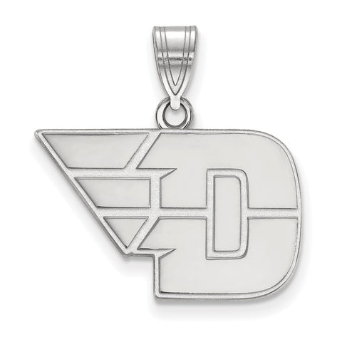 14kw LogoArt University of Dayton Medium Pendant