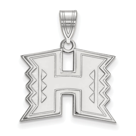 10kw LogoArt The University of Hawaii Medium Pendant
