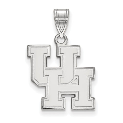 10kw LogoArt University of Houston Medium Pendant