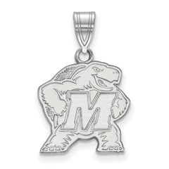 10kw LogoArt University of Maryland Medium Pendant
