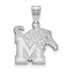 10kw LogoArt University of Memphis Medium Pendant