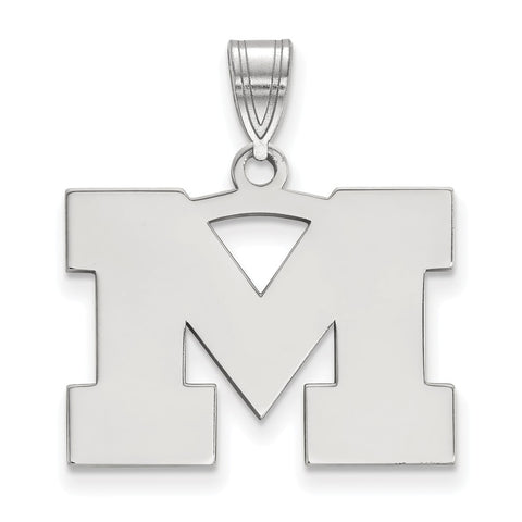 10kw LogoArt University of Michigan Medium Pendant