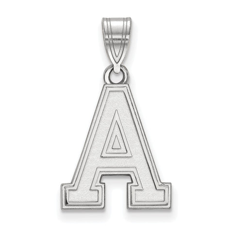 14kw LogoArt U.S. Military Academy Medium Pendant