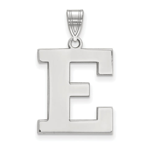 10kw LogoArt Eastern Michigan University Large Pendant