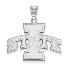 10kw LogoArt Iowa State University Large Pendant