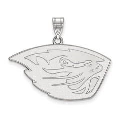 14kw LogoArt Oregon State University Large Pendant