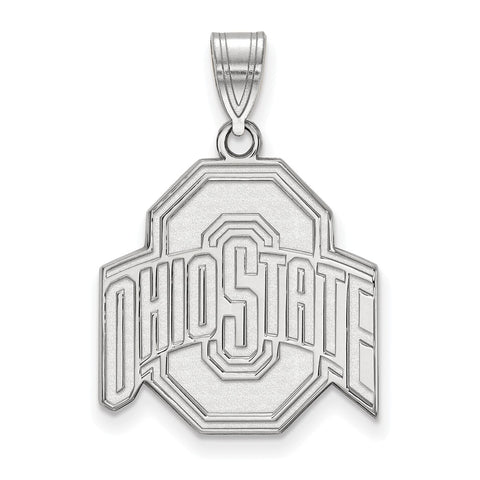 14kw LogoArt Ohio State University Large Pendant