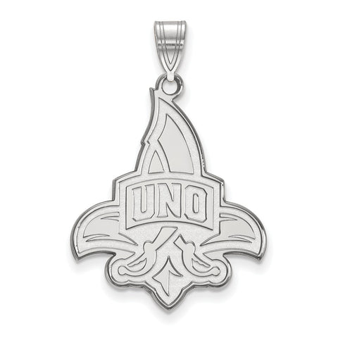 14kw LogoArt University of New Orleans XL Pendant