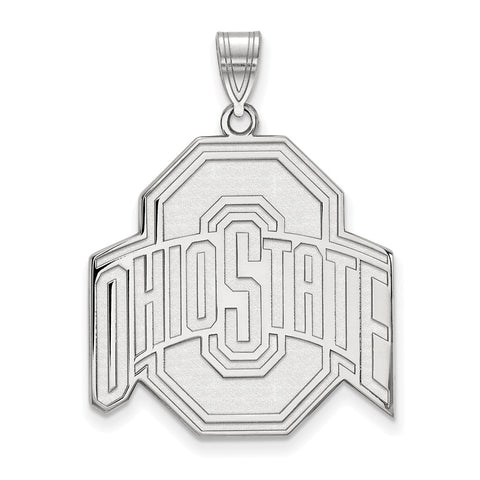 14kw LogoArt Ohio State University XL Pendant