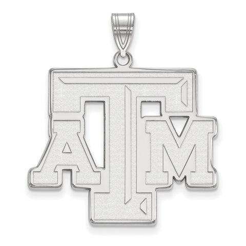10kw LogoArt Texas A&M University XL Pendant