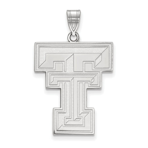 10kw LogoArt Texas Tech University XL Pendant