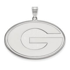 10kw LogoArt University of Georgia XL Pendant