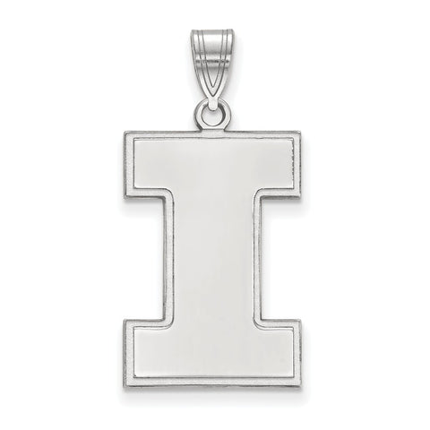 10kw LogoArt University of Illinois XL Pendant