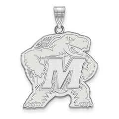 10kw LogoArt University of Maryland XL Pendant