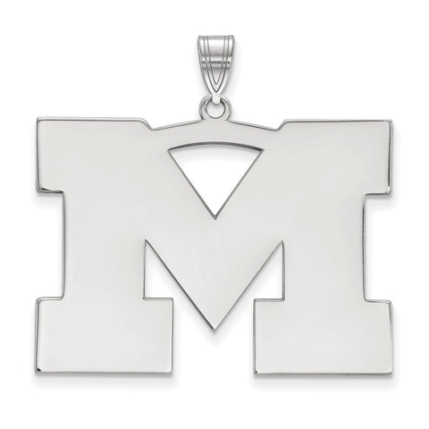 10kw LogoArt University of Michigan XL Pendant