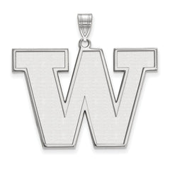 14kw LogoArt University of Washington XL Pendant