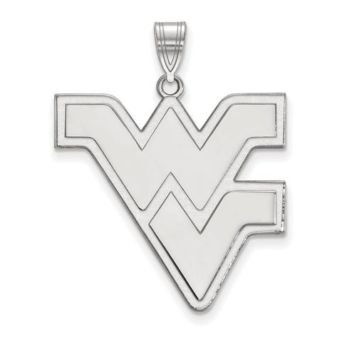10kw LogoArt West Virginia University XL Pendant