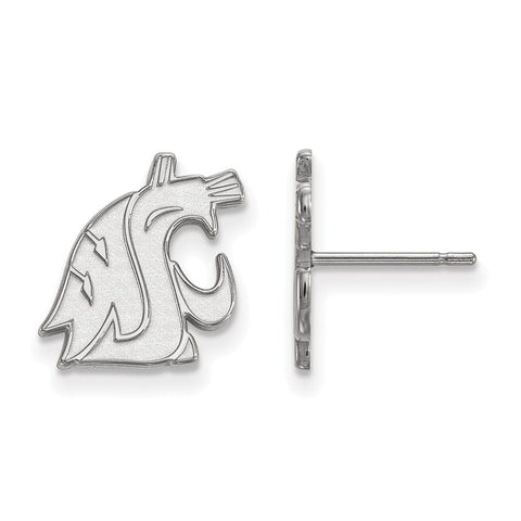 Washington State licensed Collegiate Earrings