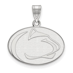 14kw LogoArt Penn State University Medium Pendant