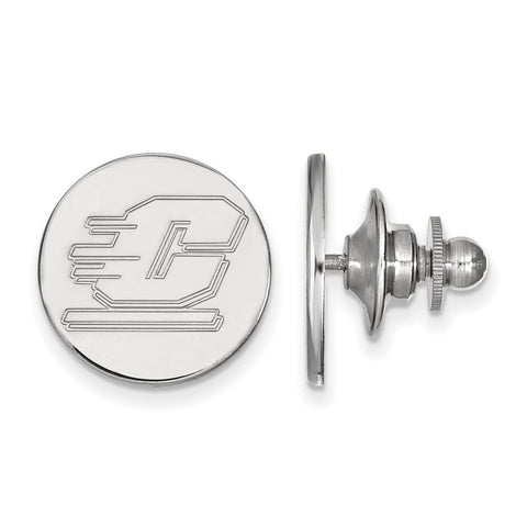 14kw LogoArt Central Michigan University Lapel Pin