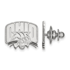 14kw LogoArt Ohio University Lapel Pin