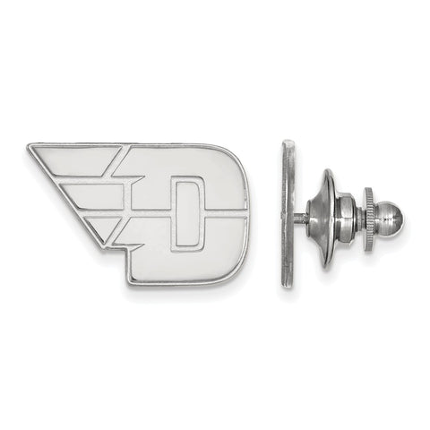 14kw LogoArt University of Dayton Lapel Pin
