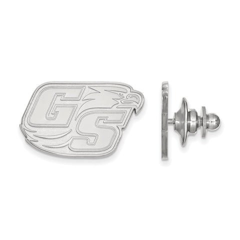 14kw LogoArt Georgia Southern University Lapel Pin