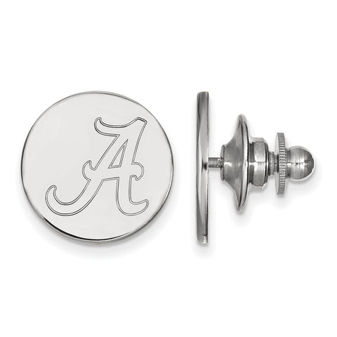 14kw LogoArt University of Alabama Lapel Pin