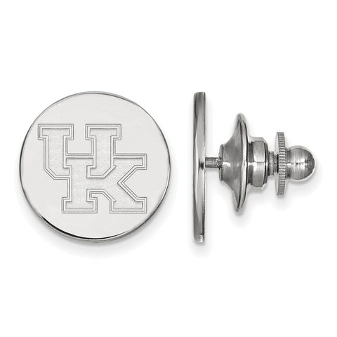 14kw LogoArt University of Kentucky Lapel Pin