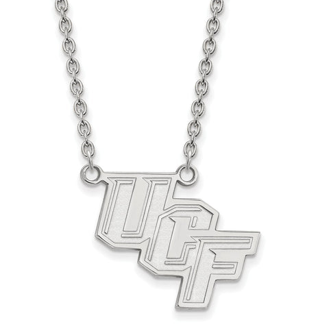 University of Central Florida licensed Collegiate Necklace