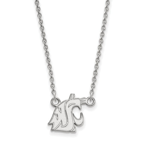 Washington State licensed Collegiate Necklace