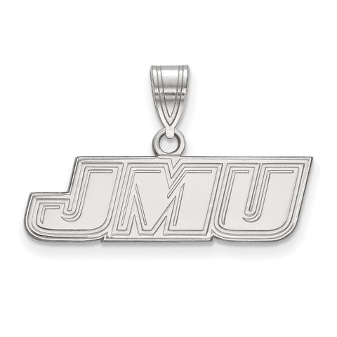 10kw LogoArt James Madison University Small Pendant
