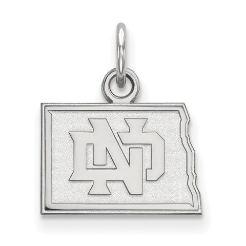 10kw LogoArt University of North Dakota XS Pendant
