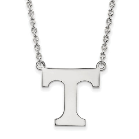 10kw LogoArt University of Tennessee Large Pendant w/Necklace