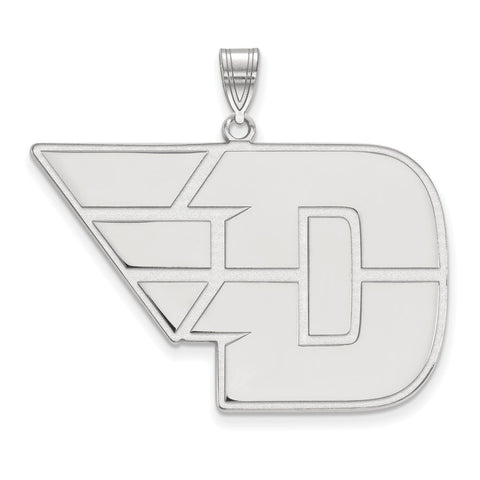 14kw LogoArt University of Dayton XL Pendant