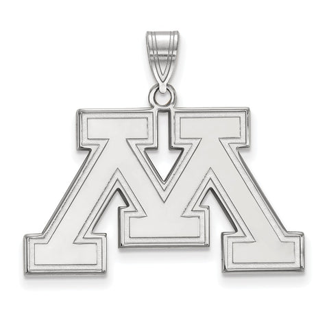 10kw LogoArt University of Minnesota Large Pendant