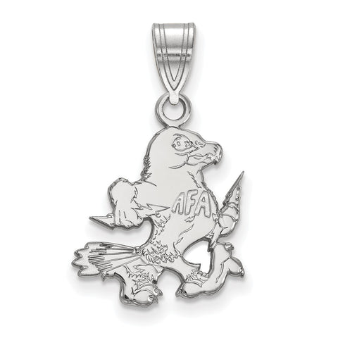 14kw LogoArt United States Air Force Academy Medium Pendant