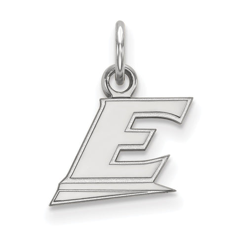 14kw LogoArt Eastern Kentucky University XS Pendant