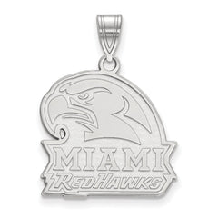 14kw LogoArt Miami University Large Pendant