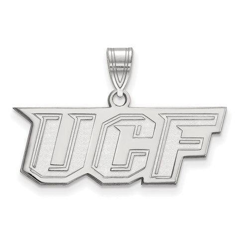 14kw LogoArt University of Central Florida Medium Pendant