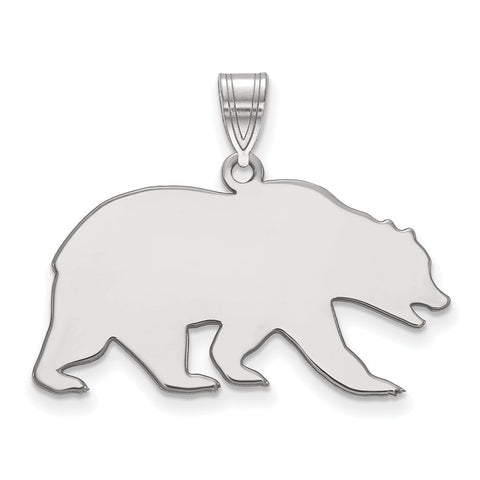 14kw LogoArt University of California Berkeley Large Pendant