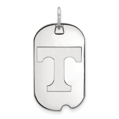 10kw LogoArt University of Tennessee Small Dog Tag